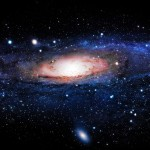 According to Australian researchers, our own Milky Way is at a tipping point and expected to now grow mainly by eating smaller galaxies, rather than by collecting gas.