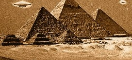 Who Built the Pyramids? Humans or Aliens: An analysis